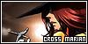 Cross Marian